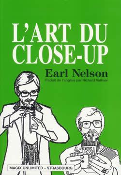 L'art du close-up Earl Nelson