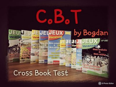 CBT by Bogdan