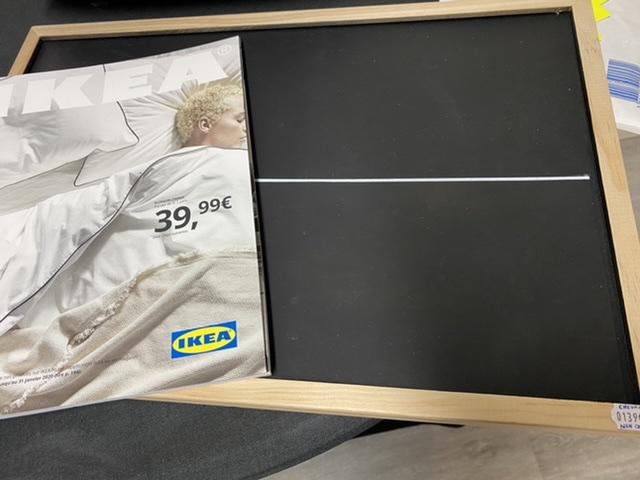 IKEA Sense par Denis Marc
