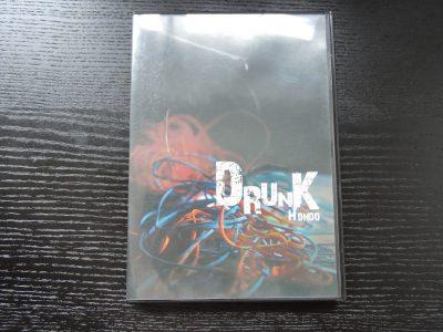 Drunk Hondo
