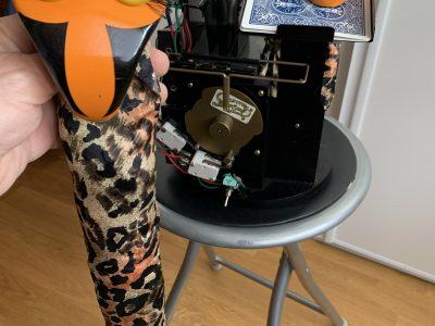 Khyber cobra de Collectors Workshops