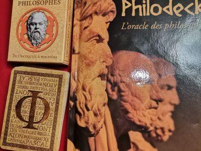Philodeck de Fred Darevil